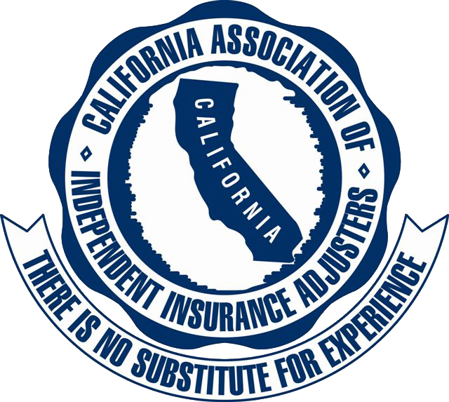 California Association of Independent Insurance Adjusters, Inc., (CAIIA)